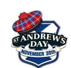 Happy St Andrews Day – The Saturn Herald